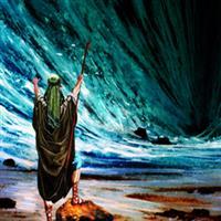 REMIX - Biblia Vechiul Testament Exodul Cap.14 Partea II-a