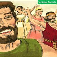 REMIX - Biblia Vechiul Testament Exodul Cap.15 Partea I