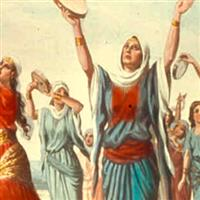 REMIX - Biblia Vechiul Testament Exodul Cap.15 Partea II-a