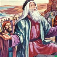 REMIX - Biblia Vechiul Testament Exodul Cap.15 Partea III-a