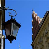 o raita prin Europa Centrala - 15 - la Varsovia - B