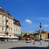 o raita prin Europa Centrala - 17 - la Varsovia - D