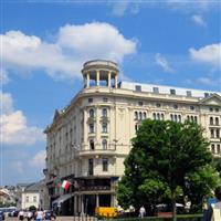 o raita prin Europa Centrala - 18 - la Varsovia - E