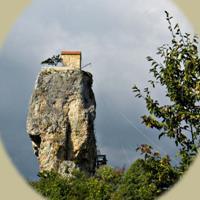 Katskhi Pillar