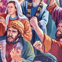 REMIX - Biblia Vechiul Testament Exodul Cap.16 Partea I