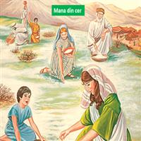 REMIX - Biblia Vechiul Testament Exodul Cap.16 Partea II-a