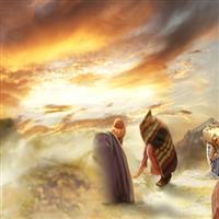 REMIX - Biblia Vechiul Testament Exodul Cap.16 Partea III-a