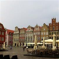 o raita prin Europa Centrala - 22 - la Poznan - D
