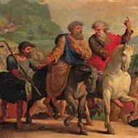 REMIX - Biblia Vechiul Testament Exodul Cap.17 Partea I