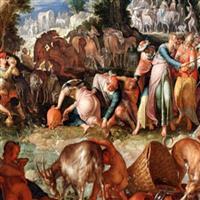 REMIX - Biblia Vechiul Testament Exodul Cap.17 Partea II-a