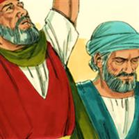 REMIX - Biblia Vechiul Testament Exodul Cap.17 Partea III-a