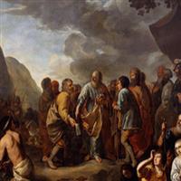 REMIX - Biblia Vechiul Testament Exodul Cap.18 Partea II-a
