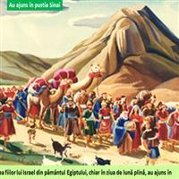 REMIX - Biblia Vechiul Testament Exodul Cap.19 Partea I