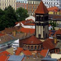 o raita prin Europa Centrala - 27 - la Berlin - imagini din Fernsehturm  E