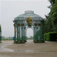o raita prin Europa Centrala - 35 - la Potsdam - Sanssouci Palace A