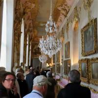 o raita prin Europa Centrala - 37 - la Potsdam - Sanssouci Palace C