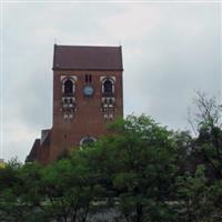 o raita prin Europa Centrala - 41 - la Berlin - Charlottenburg Palace G