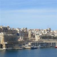 La Valletta-orasul cavalerilor maltezi