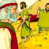 REMIX - Biblia Vechiul Testament Exodul Cap.25 Partea I