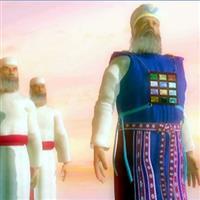 REMIX - Biblia Vechiul Testament Exodul Cap.28 Partea I