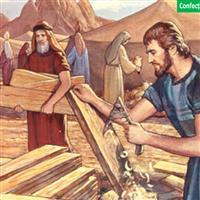 REMIX - Biblia Vechiul Testament Exodul Cap.30 Partea I