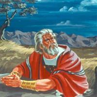 REMIX - Biblia Vechiul Testament Exodul Cap 31 Partea I