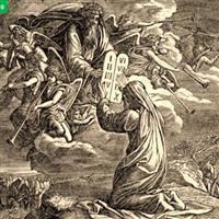 REMIX - Biblia Vechiul Testament Exodul Cap 31 Partea II-a