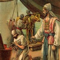REMIX - Biblia Vechiul Testament Exodul Cap 32 Partea I