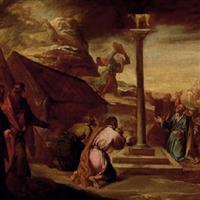 REMIX - Biblia Vechiul Testament Exodul Cap 32 Partea II-a