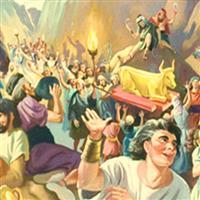 REMIX - Biblia Vechiul Testament Exodul Cap 32 Partea III-a