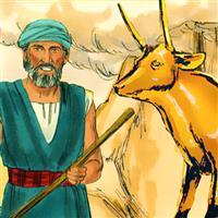 REMIX - Biblia Vechiul Testament Exodul Cap 32 Partea IV-a
