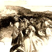 REMIX - Biblia Vechiul Testament Exodul Cap 35 Partea II-a