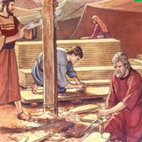 REMIX - Biblia Vechiul Testament Exodul Cap 36 Partea II-a