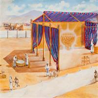 REMIX - Biblia Vechiul Testament Exodul Cap 40 Partea II-a