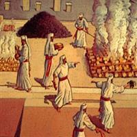 REMIX - Biblia Vechiul Testament Leviticul Cap. 1Partea I