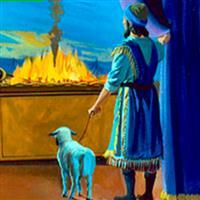 REMIX - Biblia Vechiul Testament Leviticul Cap. 1 Partea II-a