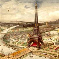 Apartamente in Tour Eiffel