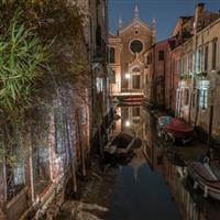 Venetia fara apa