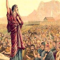 REMIX - Biblia Vechiul Testament Leviticul Cap. 8 Partea I
