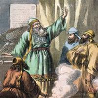 REMIX - Biblia Vechiul Testament Leviticul Cap. 10 Partea I