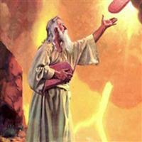 REMIX - Biblia Vechiul Testament Leviticul Cap. 26 Partea II-a