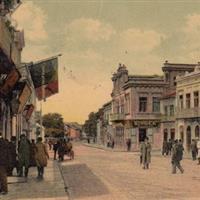 Botoşaniul începutului de secol XX