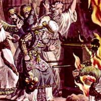 REMIX - Biblia Vechiul Testament Numerii Cap. 11