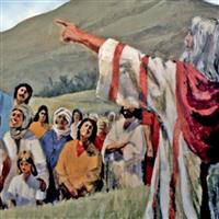 REMIX - Biblia Vechiul Testament Numerii Cap.13 Partea I