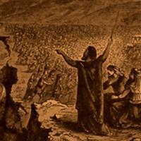 REMIX - Biblia Vechiul Testament Numerii Cap.16 Partea II-a