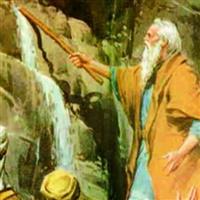 REMIX - Biblia Vechiul Testament Numerii Cap.20 Partea II-a