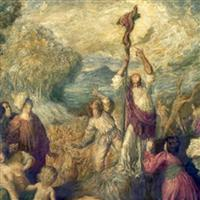 REMIX - Biblia Vechiul Testament Numerii Cap.21 Partea II-a