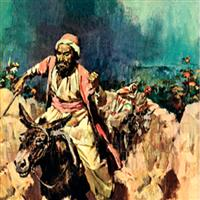 REMIX - Biblia Vechiul Testament Numerii Cap.22 Partea II-a