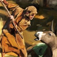 REMIX - Biblia Vechiul Testament Numerii Cap.22 Partea III-a