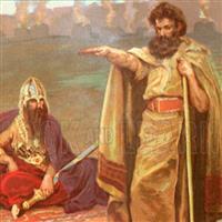 REMIX - Biblia Vechiul Testament Numerii Cap.23